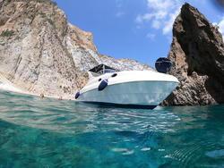 Coverline 8 30 Cabin Motorboat - Lote 0 (Subasta 4663)