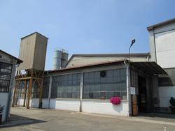 Business complex dedicated to iron and metal foundry - Lote 1 (Subasta 4666)