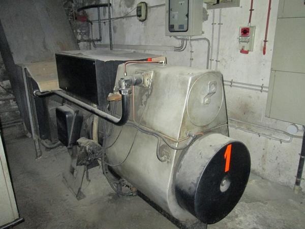 Immagine n. 12 - 1#4666 Cessione di azienda dedita all'attività di fonderia di ghisa e metalli
