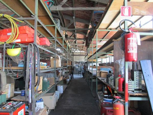 Immagine n. 15 - 1#4666 Cessione di azienda dedita all'attività di fonderia di ghisa e metalli