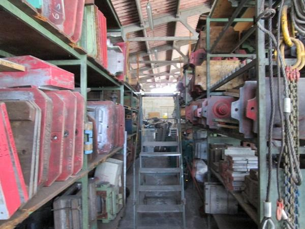 Immagine n. 17 - 1#4666 Cessione di azienda dedita all'attività di fonderia di ghisa e metalli
