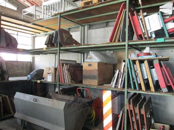 Immagine n. 18 - 1#4666 Cessione di azienda dedita all'attività di fonderia di ghisa e metalli