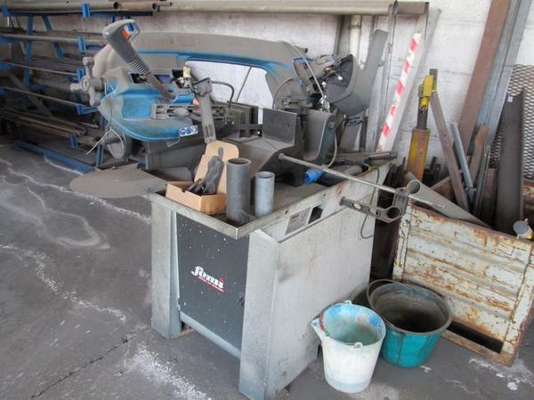 Immagine n. 19 - 1#4666 Cessione di azienda dedita all'attività di fonderia di ghisa e metalli