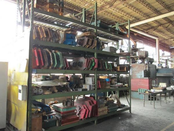 Immagine n. 21 - 1#4666 Cessione di azienda dedita all'attività di fonderia di ghisa e metalli