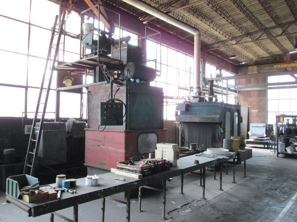 Immagine n. 23 - 1#4666 Cessione di azienda dedita all'attività di fonderia di ghisa e metalli
