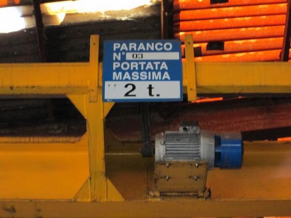 Immagine n. 31 - 1#4666 Cessione di azienda dedita all'attività di fonderia di ghisa e metalli