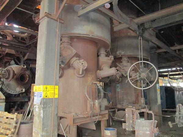 Immagine n. 32 - 1#4666 Cessione di azienda dedita all'attività di fonderia di ghisa e metalli
