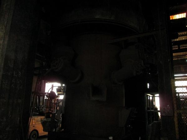 Immagine n. 34 - 1#4666 Cessione di azienda dedita all'attività di fonderia di ghisa e metalli