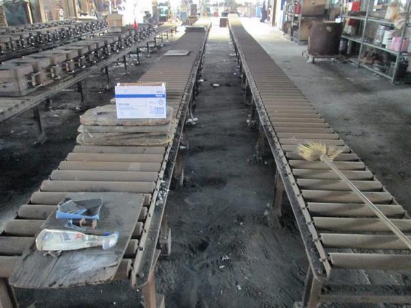 Immagine n. 36 - 1#4666 Cessione di azienda dedita all'attività di fonderia di ghisa e metalli