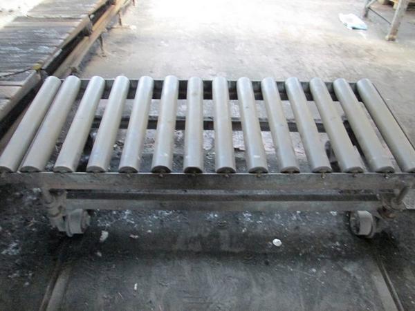 Immagine n. 39 - 1#4666 Cessione di azienda dedita all'attività di fonderia di ghisa e metalli