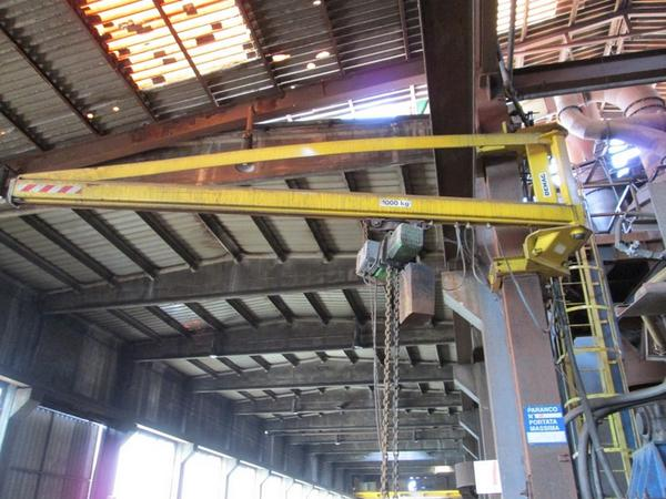 Immagine n. 40 - 1#4666 Cessione di azienda dedita all'attività di fonderia di ghisa e metalli