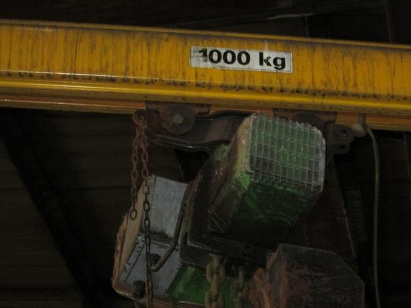 Immagine n. 41 - 1#4666 Cessione di azienda dedita all'attività di fonderia di ghisa e metalli