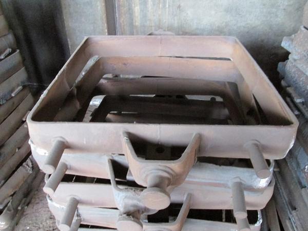 Immagine n. 45 - 1#4666 Cessione di azienda dedita all'attività di fonderia di ghisa e metalli