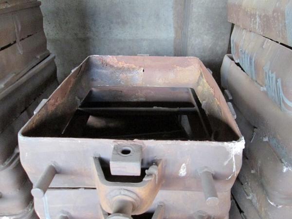 Immagine n. 46 - 1#4666 Cessione di azienda dedita all'attività di fonderia di ghisa e metalli