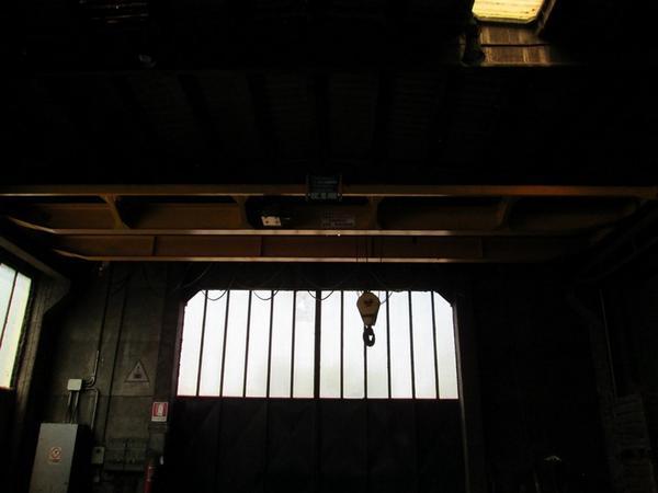 Immagine n. 50 - 1#4666 Cessione di azienda dedita all'attività di fonderia di ghisa e metalli