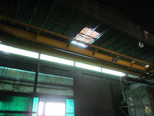 Immagine n. 53 - 1#4666 Cessione di azienda dedita all'attività di fonderia di ghisa e metalli