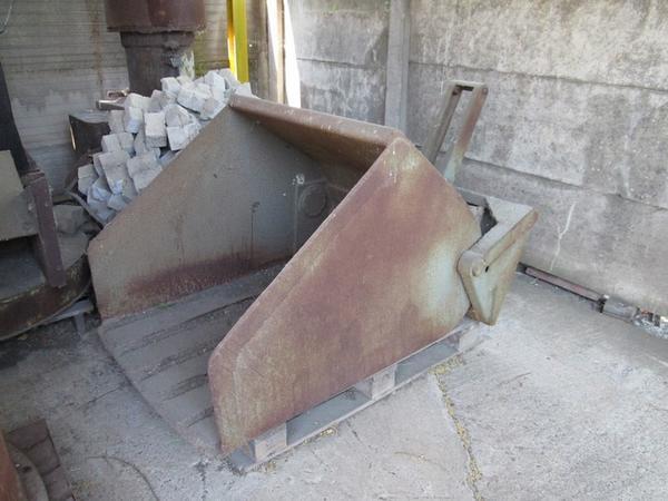 Immagine n. 59 - 1#4666 Cessione di azienda dedita all'attività di fonderia di ghisa e metalli