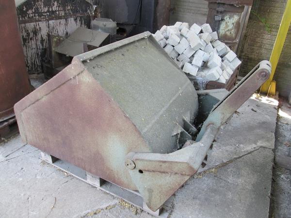 Immagine n. 60 - 1#4666 Cessione di azienda dedita all'attività di fonderia di ghisa e metalli