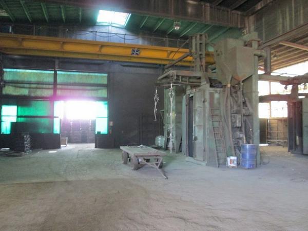Immagine n. 61 - 1#4666 Cessione di azienda dedita all'attività di fonderia di ghisa e metalli