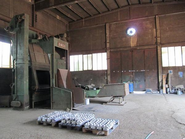Immagine n. 62 - 1#4666 Cessione di azienda dedita all'attività di fonderia di ghisa e metalli