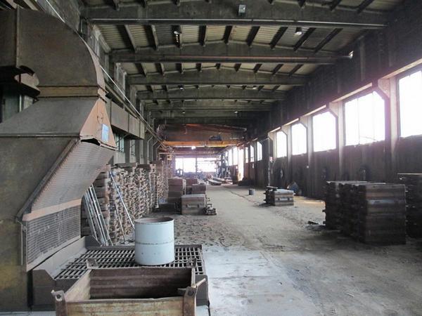 Immagine n. 63 - 1#4666 Cessione di azienda dedita all'attività di fonderia di ghisa e metalli