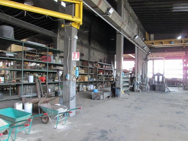 Immagine n. 64 - 1#4666 Cessione di azienda dedita all'attività di fonderia di ghisa e metalli