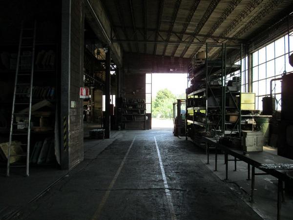 Immagine n. 65 - 1#4666 Cessione di azienda dedita all'attività di fonderia di ghisa e metalli