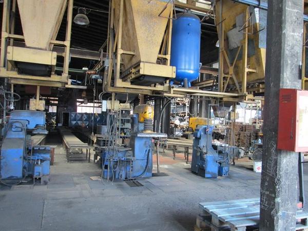 Immagine n. 66 - 1#4666 Cessione di azienda dedita all'attività di fonderia di ghisa e metalli
