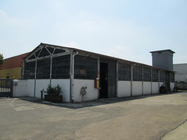 Immagine n. 68 - 1#4666 Cessione di azienda dedita all'attività di fonderia di ghisa e metalli
