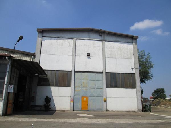 Immagine n. 69 - 1#4666 Cessione di azienda dedita all'attività di fonderia di ghisa e metalli