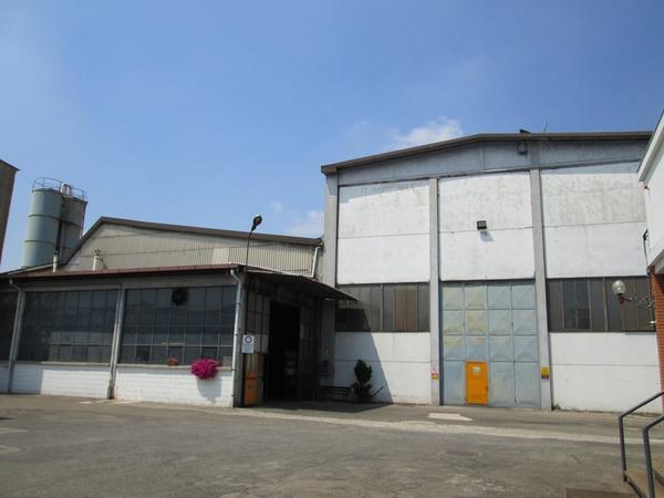 Immagine n. 75 - 1#4666 Cessione di azienda dedita all'attività di fonderia di ghisa e metalli