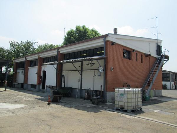 Immagine n. 77 - 1#4666 Cessione di azienda dedita all'attività di fonderia di ghisa e metalli