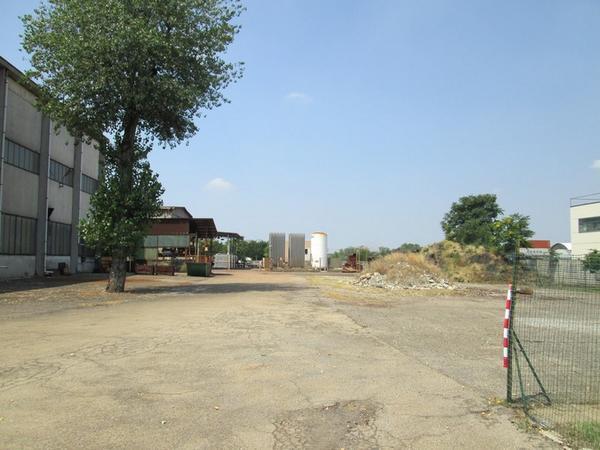 Immagine n. 79 - 1#4666 Cessione di azienda dedita all'attività di fonderia di ghisa e metalli