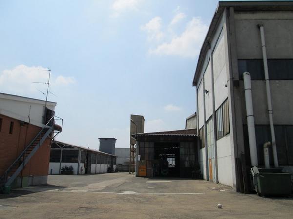 Immagine n. 80 - 1#4666 Cessione di azienda dedita all'attività di fonderia di ghisa e metalli