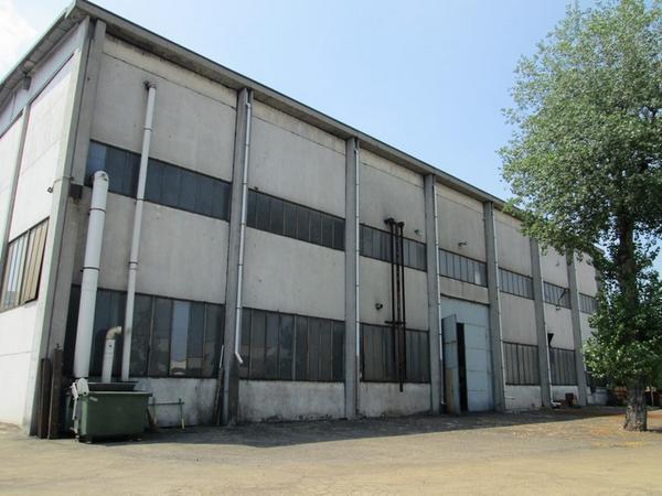 Immagine n. 81 - 1#4666 Cessione di azienda dedita all'attività di fonderia di ghisa e metalli