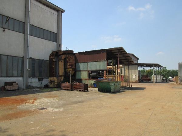 Immagine n. 84 - 1#4666 Cessione di azienda dedita all'attività di fonderia di ghisa e metalli