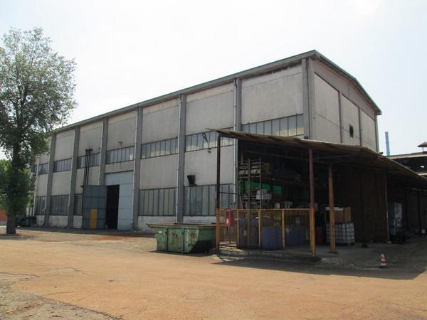 Immagine n. 85 - 1#4666 Cessione di azienda dedita all'attività di fonderia di ghisa e metalli