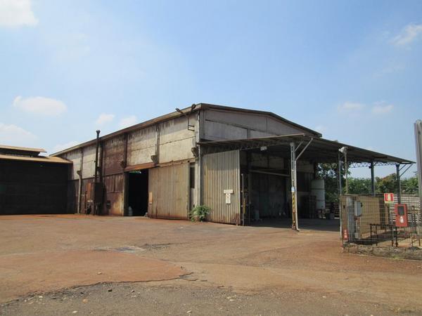 Immagine n. 86 - 1#4666 Cessione di azienda dedita all'attività di fonderia di ghisa e metalli