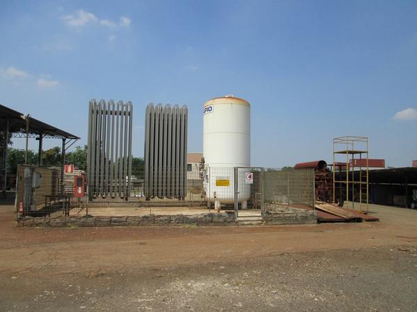 Immagine n. 87 - 1#4666 Cessione di azienda dedita all'attività di fonderia di ghisa e metalli