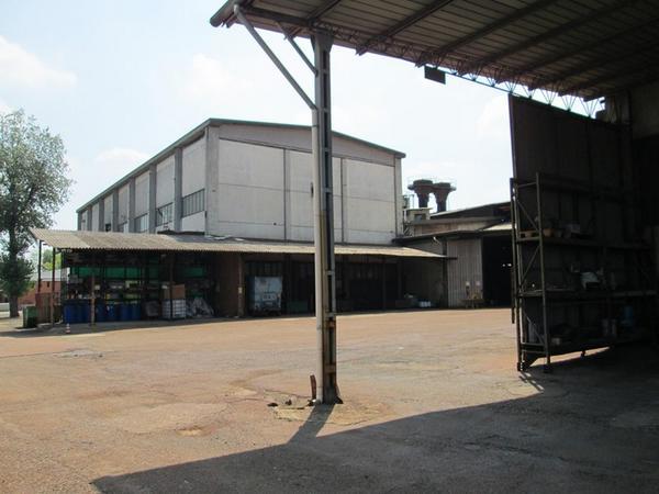 Immagine n. 88 - 1#4666 Cessione di azienda dedita all'attività di fonderia di ghisa e metalli