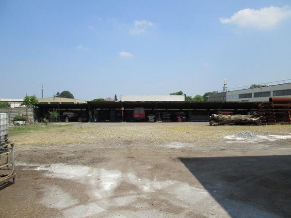Immagine n. 91 - 1#4666 Cessione di azienda dedita all'attività di fonderia di ghisa e metalli