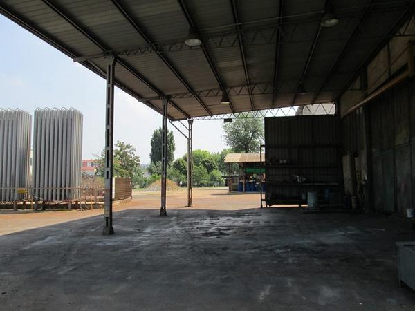 Immagine n. 92 - 1#4666 Cessione di azienda dedita all'attività di fonderia di ghisa e metalli