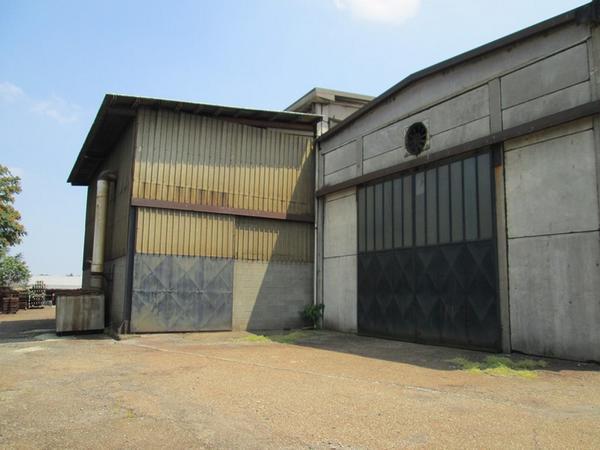 Immagine n. 94 - 1#4666 Cessione di azienda dedita all'attività di fonderia di ghisa e metalli