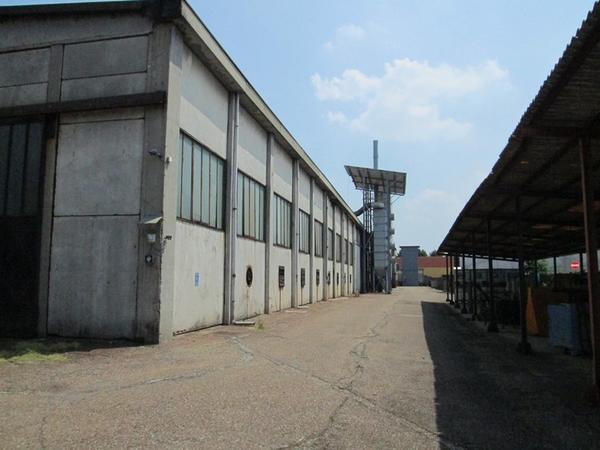 Immagine n. 95 - 1#4666 Cessione di azienda dedita all'attività di fonderia di ghisa e metalli