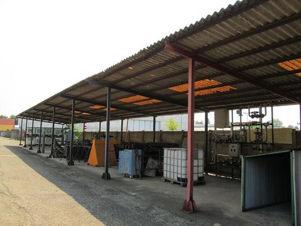 Immagine n. 96 - 1#4666 Cessione di azienda dedita all'attività di fonderia di ghisa e metalli