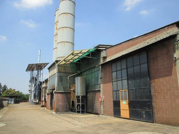 Immagine n. 100 - 1#4666 Cessione di azienda dedita all'attività di fonderia di ghisa e metalli