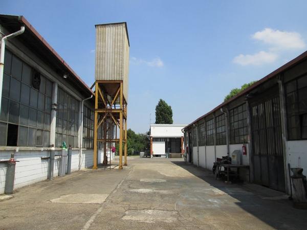 Immagine n. 101 - 1#4666 Cessione di azienda dedita all'attività di fonderia di ghisa e metalli