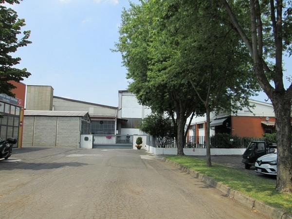 Immagine n. 103 - 1#4666 Cessione di azienda dedita all'attività di fonderia di ghisa e metalli