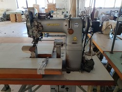 Pfaff and Durkopp sewing machines - Auction 4672