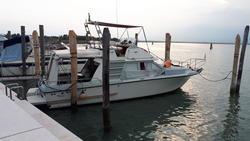 Coronet Deepsea 32 Motorboat - Lot 1 (Auction 4674)